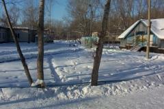 Вид лагеря и территория. Детский оздоровительный лагерь Лесная сказка-1 города Орска