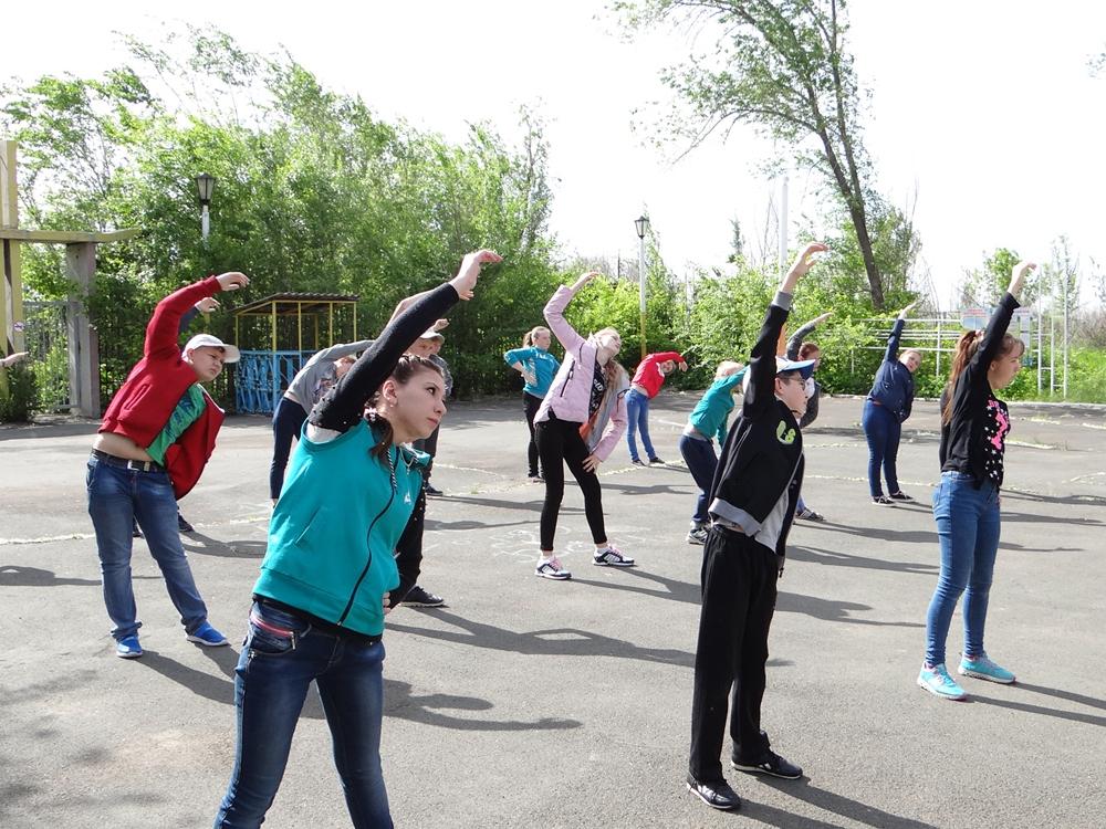 Детский лагерь Лесная сказка города Орска