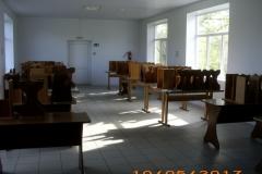 Территория детского лагеря Лесная сказка город Орск