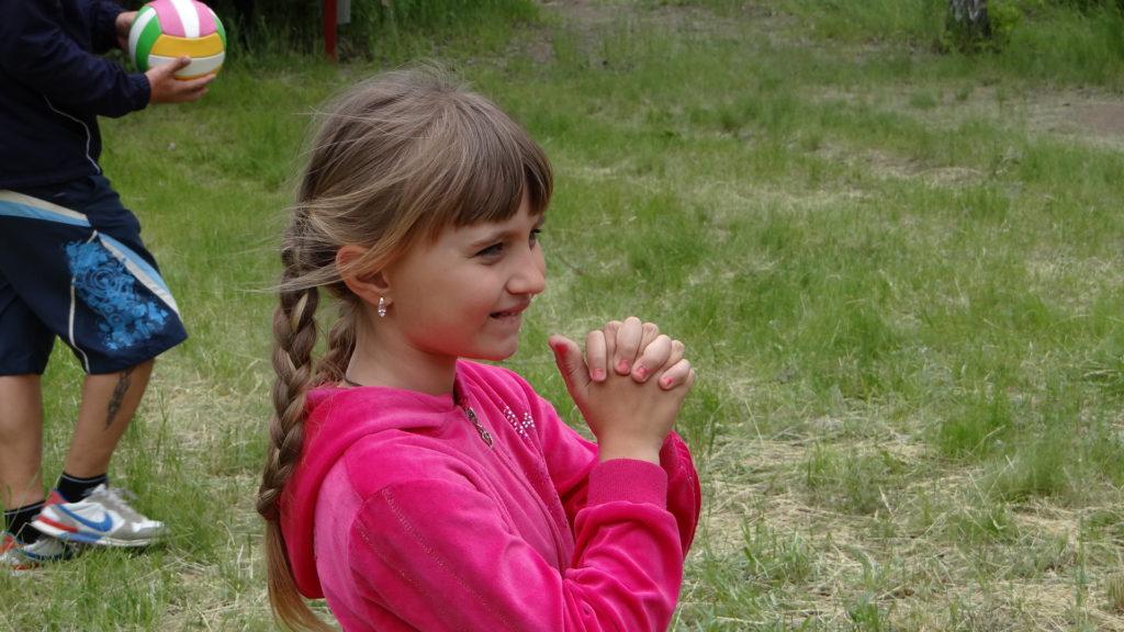 Детский оздоровительный лагерь Лесная сказка города Орска