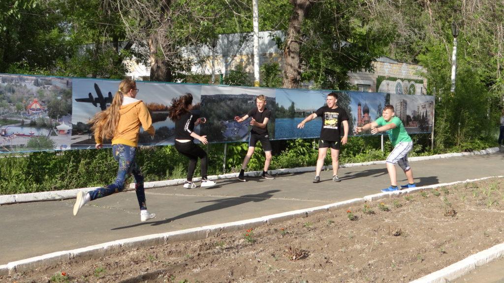 Детский лагерь Лесная сказка города Орск