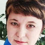 Галева Римма медработник в детском лагере Лесная сказка город Орск