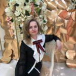 Арлачева Екатерина Юрьевна педагог детского лагеря Лесная сказка город Орск