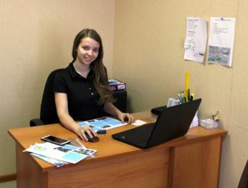 Работает офис в Орске
