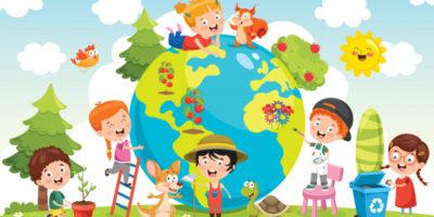 Программа детского отдыха в 2020 «Орёл и решка» Кругосветка