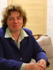 Интервью с Волковой Ириной Анатольевной