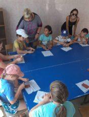 Клубы по интересам в детском лагере Лесная сказка