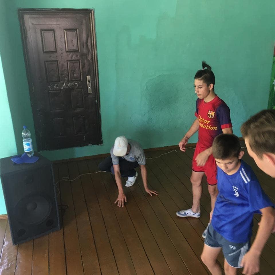 Клубы по интересам в детском лагере Лесная сказка в 2020 году